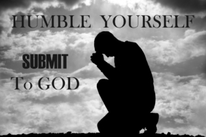 James 4:7 Humble Yourself: Submit to God – Part 5 – GODcha