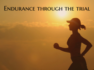 Endurance Through the Trial